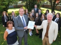 Wellfield College accreditation