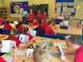 Whittlefield Primary, Burnley