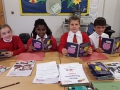 St Saviours Primary 6 Money Mentors